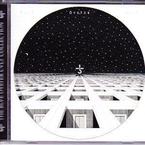 blue oyster cult self titled cd