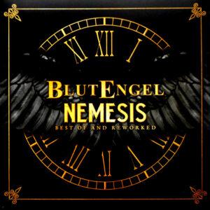 BLUTENGEL nemesis LP