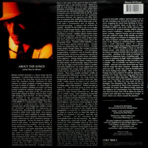 DYLAN, BOB world gone wrong LP