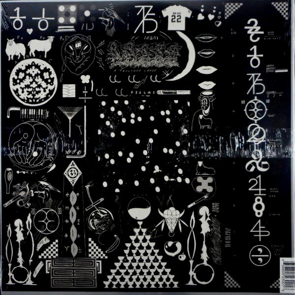 BON IVER 22 a million LP