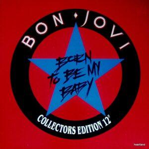 bon jovi born to be my baby 12