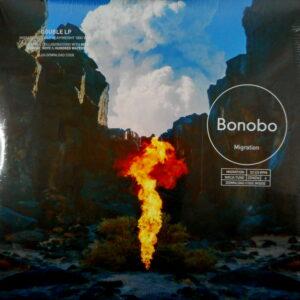 BONOBO migration LP