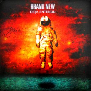 BRAND NEW deja entendu LP