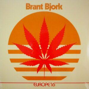 BJORK , BRANT europe '16 LP