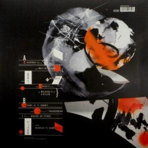 BREEDERS, THE all nerve - col vinyl LP