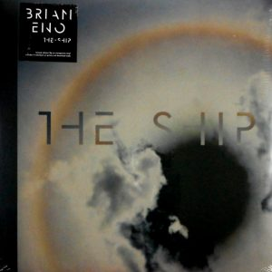 ENO the ship LP