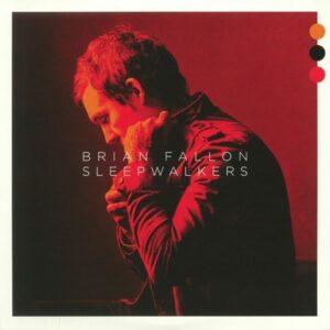 GASLIGHT ANTHEM, THE (BRIAN FALLON) sleepwalkers LP