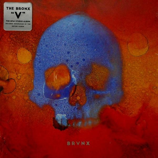 BRONX, THE bronx V LP