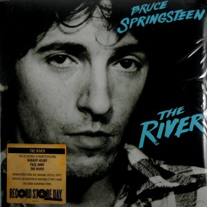 SPRINGSTEEN, BRUCE the river LP