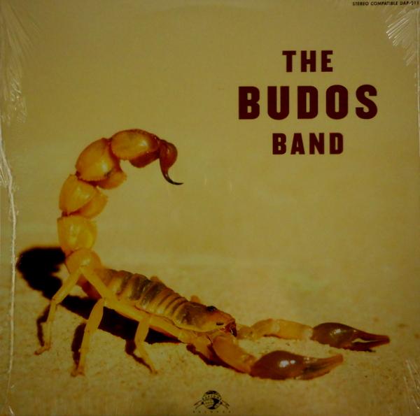 BUDOS BAND, THE the budos band 2 LP