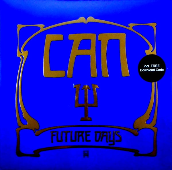 CAN future days LP
