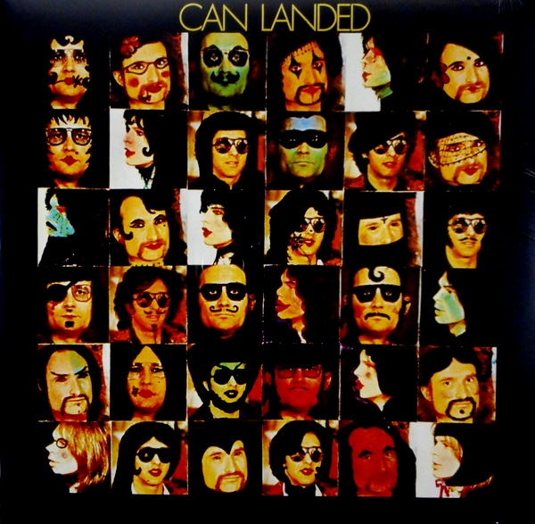 CAN landed LP