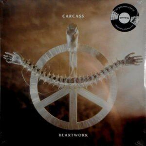 CARCASS heartwork LP