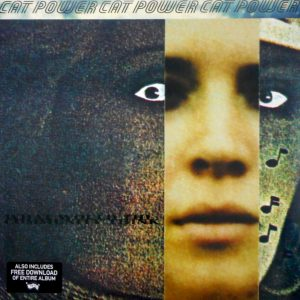CAT POWER what would the community think LP