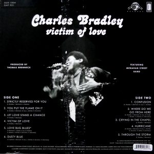 charles bradley victim of love lp