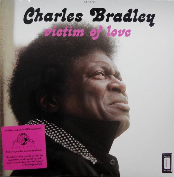 charles bradley victim of love lp