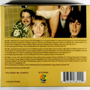 CHEAP TRICK cheap trick - transmission impossible CD