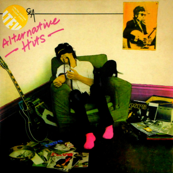 CHELSEA alternative hits LP