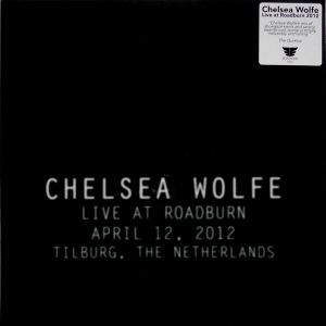 WOLFE, CHELSEA live at roadburn 2012 LP