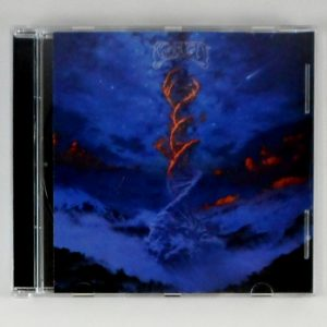 CHILD blueside CD