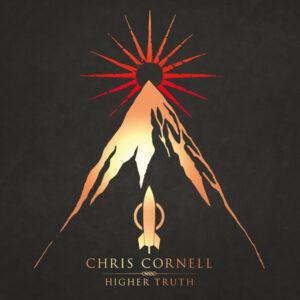 CHRIS CORNELL higher truth LP