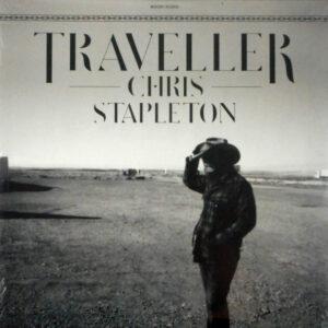 STAPLETON, CHRIS traveller LP