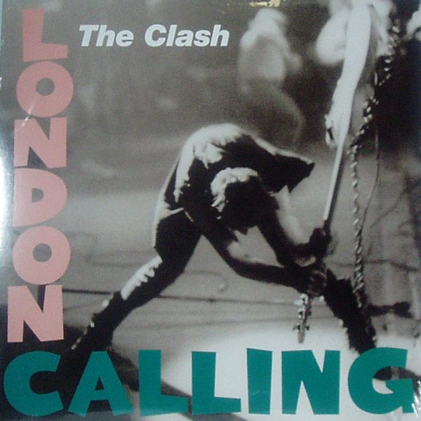 clash london calling lp