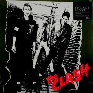 CLASH, THE the clash LP