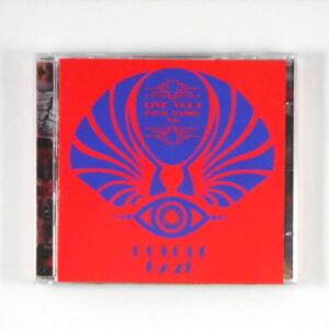 COLOUR HAZE live vol 1 CD