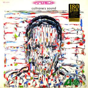COLTRANE, JOHN coltrane's sound LP