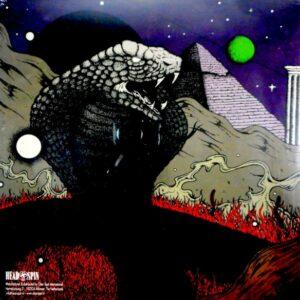 COMACOZER astra planeta LP