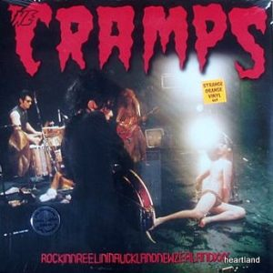 cramps rockingreeling lp