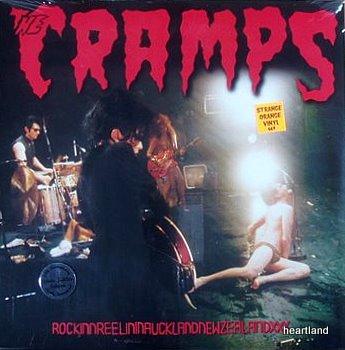 cramps rockingreeling lp
