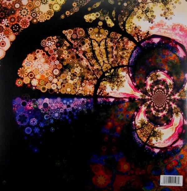 BLACK CROWES, THE (CHRIS ROBINSON) phosphorescent harvest