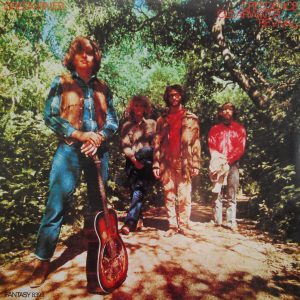 creedence green river lp