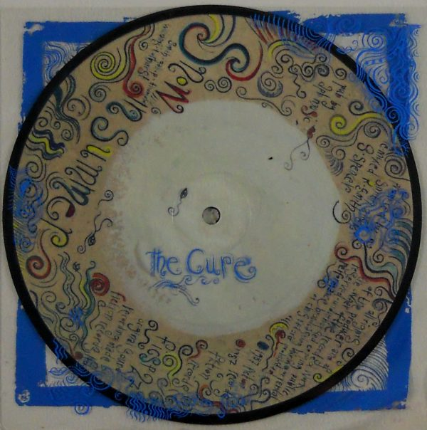 cure just like pic disc 7
