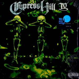 CYPRESS HILL cypress hill 1V LP