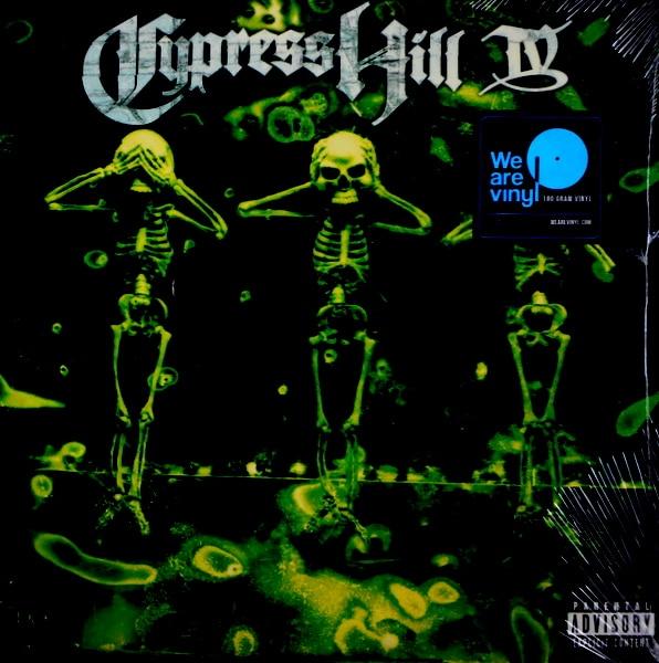 CYPRESS HILL cypress hill 1V LP