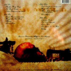 CYPRESS HILL till death do us part LP