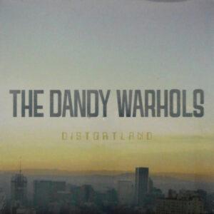 DANDY WARHOLS, THE distortland LP