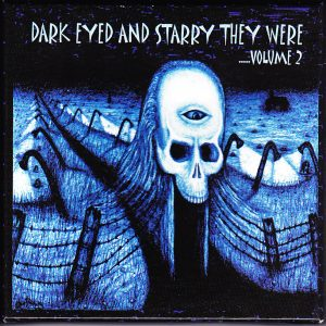 dark eyed vol 2 cd
