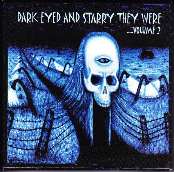 dark eyed vol 2 cd