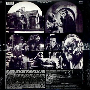 COBERT, ROBERT dark shadows LP