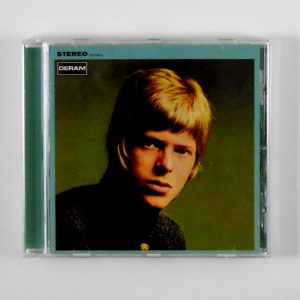 BOWIE, DAVID david bowie CD