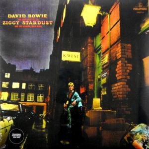 BOWIE, DAVID ziggy stardust - 180g vinyl LP