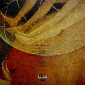 DEAD CAN DANCE aion LP