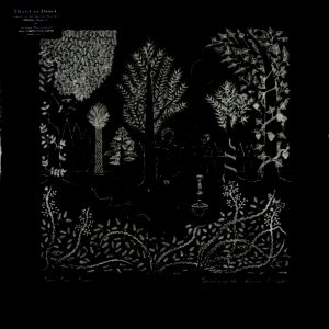 DEAD CAN DANCE garden of the arcane delights LP