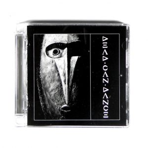 DEAD CAN DANCE dead can dance CD