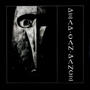 DEAD CAN DANCE dead can dance LP