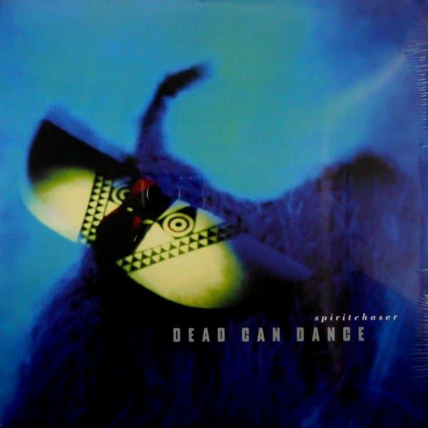 DEAD CAN DANCE spiritchaser LP